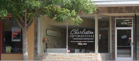 The Charleston Mattress