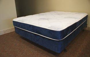 The Montague Mattress